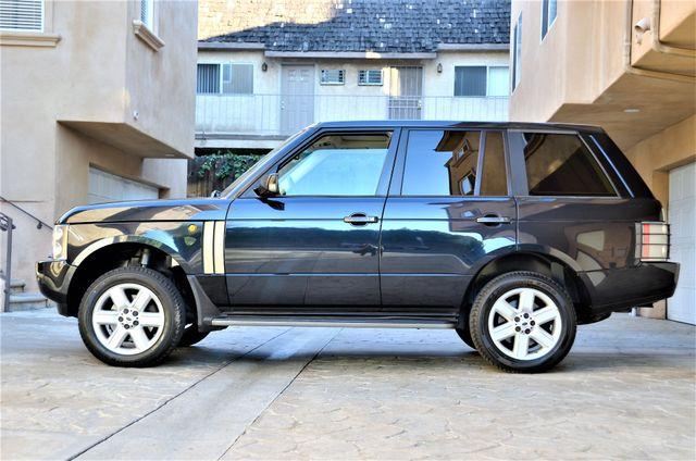 2003 Land Rover Range Rover HSE Reseda, CA 6