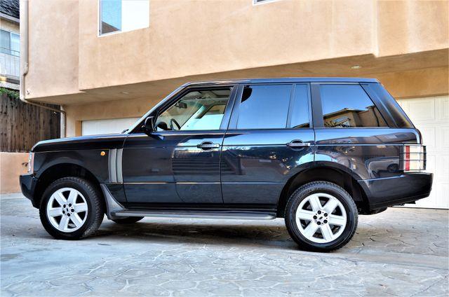 2003 Land Rover Range Rover HSE Reseda, CA 19