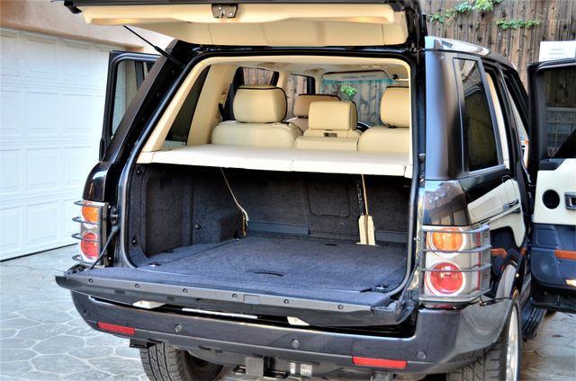 2003 Land Rover Range Rover HSE Reseda, CA 31