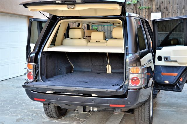 2003 Land Rover Range Rover HSE Reseda, CA 32