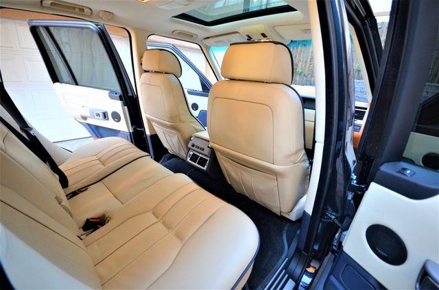 2003 Land Rover Range Rover HSE Reseda, CA 38