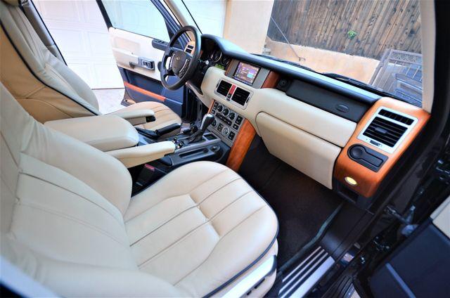 2003 Land Rover Range Rover HSE Reseda, CA 17