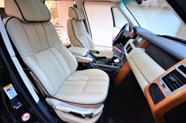 2003 Land Rover Range Rover HSE Reseda, CA 41