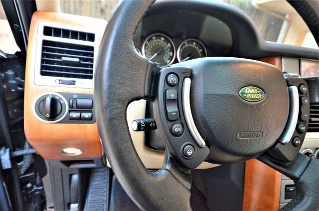 2003 Land Rover Range Rover HSE Reseda, CA 44