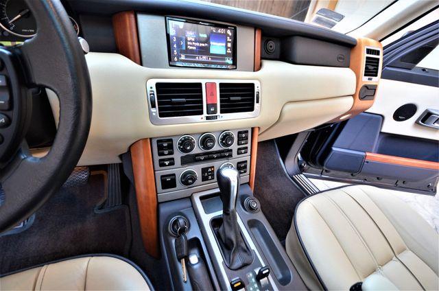 2003 Land Rover Range Rover HSE Reseda, CA 45