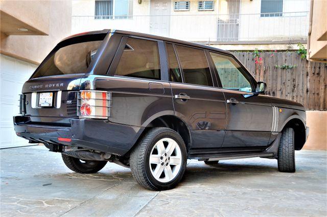 2003 Land Rover Range Rover HSE Reseda, CA 23
