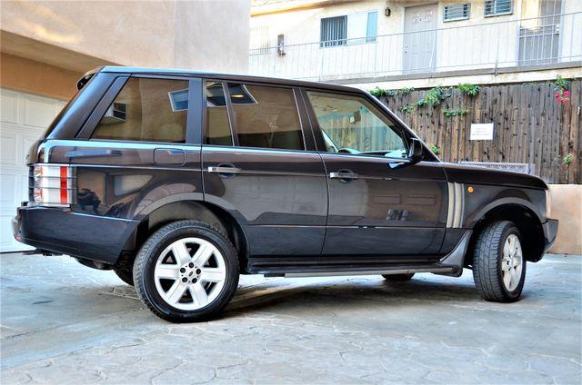 2003 Land Rover Range Rover HSE Reseda, CA 24
