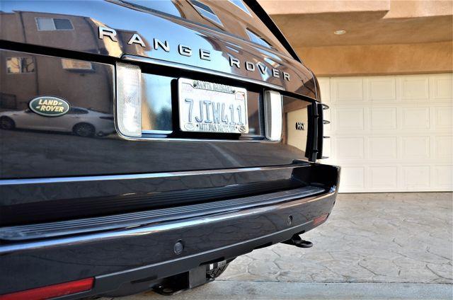 2003 Land Rover Range Rover HSE Reseda, CA 25