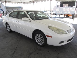 2003 Lexus ES 300 Gardena, California 3