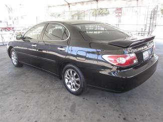 2003 Lexus ES 300 Gardena, California 1