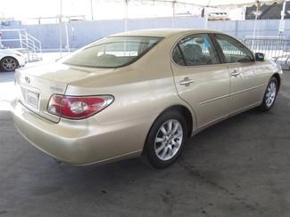 2003 Lexus ES 300 Gardena, California 2