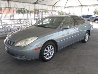 2003 Lexus ES 300 Gardena, California