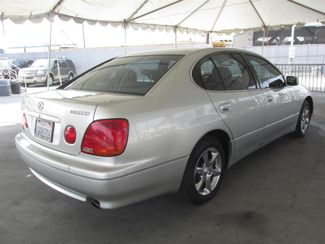 2003 Lexus GS 300 Gardena, California 2