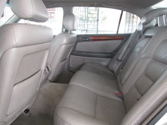 2003 Lexus GS 300 Gardena, California 10