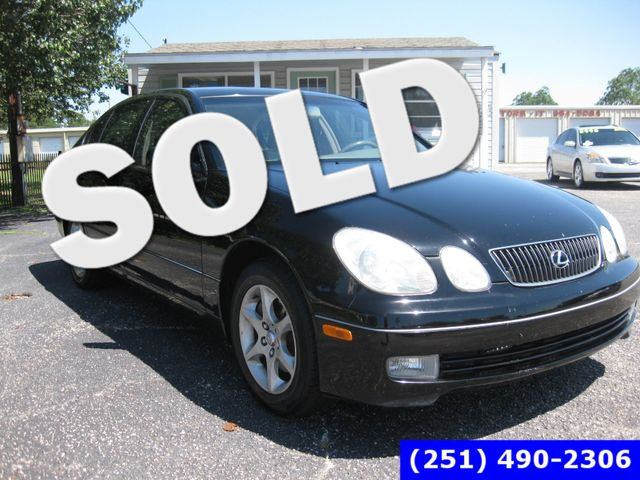2003 Lexus GS 300    LOXLEY, AL   Downey Wallace Auto Sales in LOXLEY AL