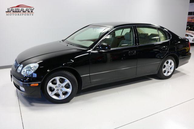 2003 Lexus GS 300 Merrillville, Indiana 26