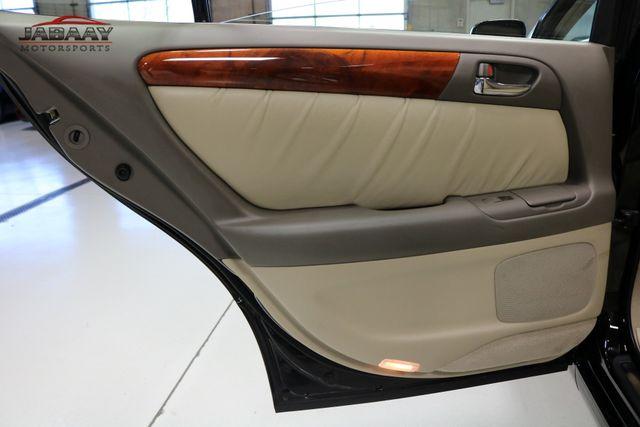 2003 Lexus GS 300 Merrillville, Indiana 24
