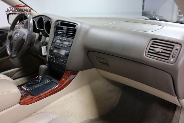 2003 Lexus GS 300 Merrillville, Indiana 16