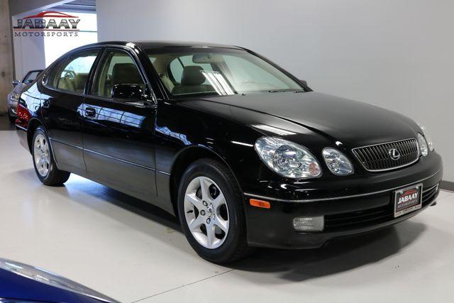 2003 Lexus GS 300 Merrillville, Indiana 6