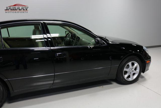 2003 Lexus GS 300 Merrillville, Indiana 36