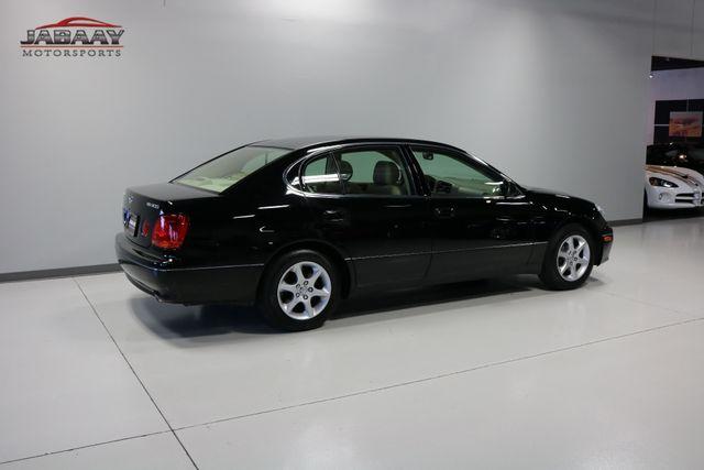 2003 Lexus GS 300 Merrillville, Indiana 37