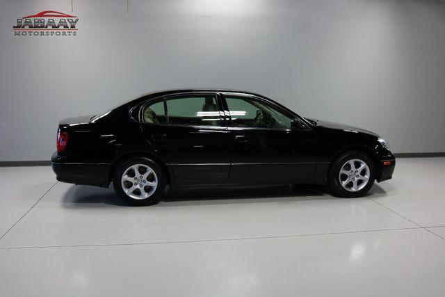 2003 Lexus GS 300 Merrillville, Indiana 38
