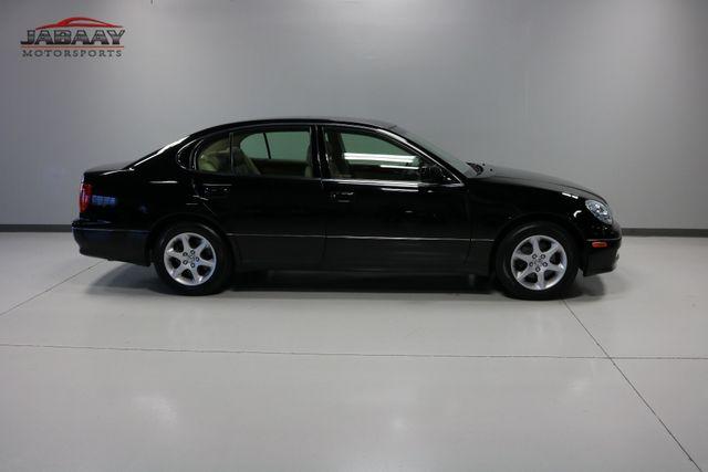 2003 Lexus GS 300 Merrillville, Indiana 39