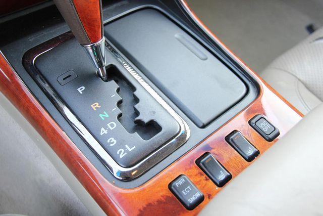 2003 Lexus GS 430 Santa Clarita, CA 20