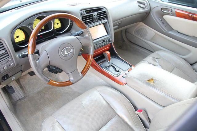 2003 Lexus GS 430 Santa Clarita, CA 8