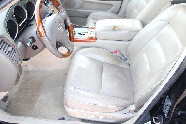 2003 Lexus GS 430 Santa Clarita, CA 13