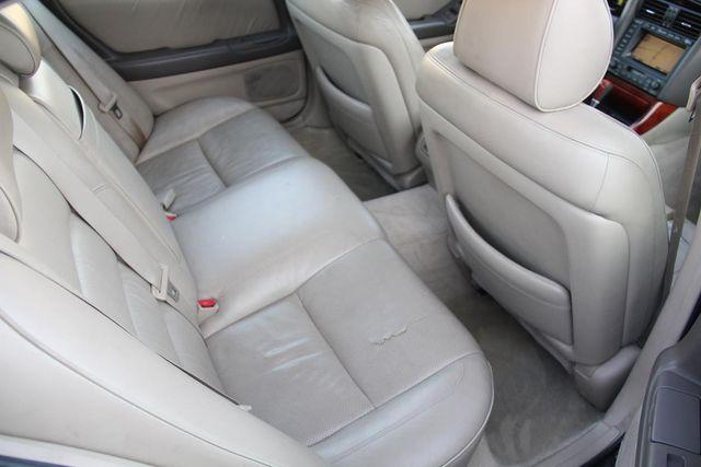 2003 Lexus GS 430 Santa Clarita, CA 16