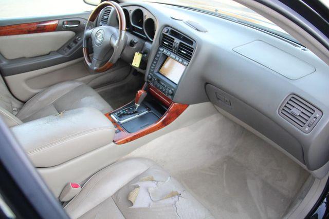 2003 Lexus GS 430 Santa Clarita, CA 9