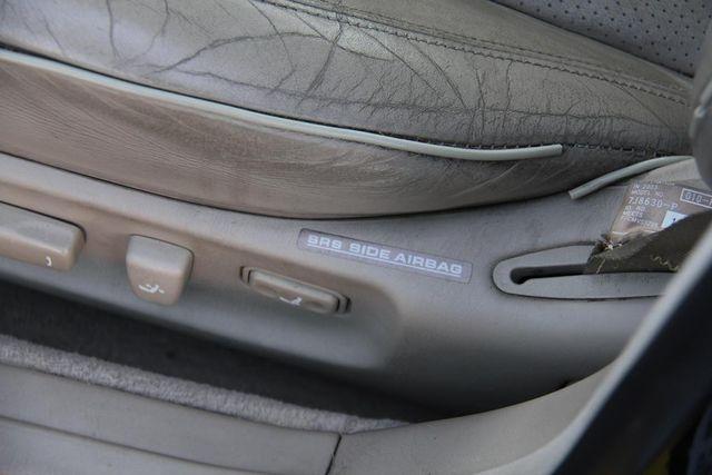 2003 Lexus GS 430 Santa Clarita, CA 24
