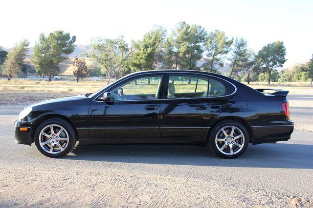 2003 Lexus GS 430 Santa Clarita, CA 11