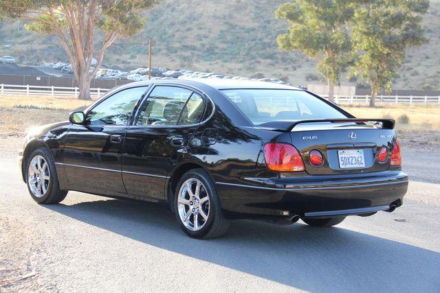 2003 Lexus GS 430 Santa Clarita, CA 5