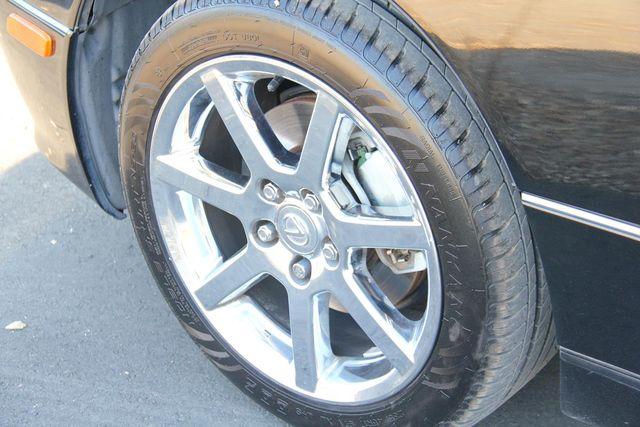 2003 Lexus GS 430 Santa Clarita, CA 27