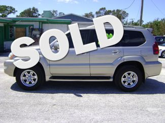 2003 Lexus GX 470 in Fort Pierce, FL
