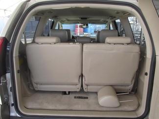 2003 Lexus GX 470 Gardena, California 11