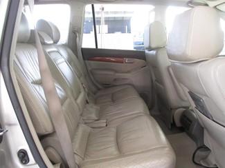2003 Lexus GX 470 Gardena, California 12