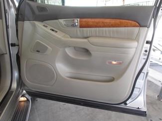 2003 Lexus GX 470 Gardena, California 13