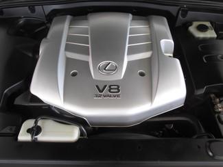 2003 Lexus GX 470 Gardena, California 15