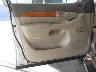 2003 Lexus GX 470 Gardena, California 9
