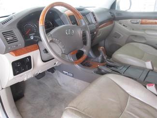 2003 Lexus GX 470 Gardena, California 4