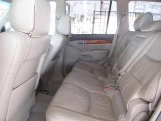 2003 Lexus GX 470 Gardena, California 10