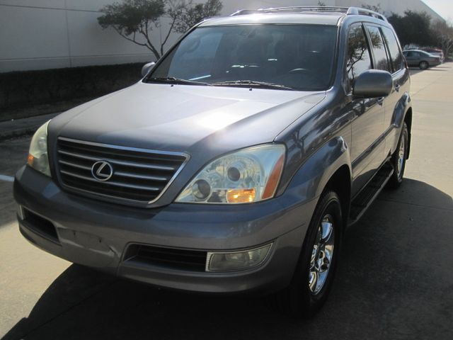 2003 Lexus GX 470 Luxury SUV, Nav, Roof, Rear DVd, Super Nice, Low Miles, Plano, Texas 3