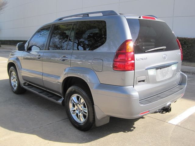 2003 Lexus GX 470 Luxury SUV, Nav, Roof, Rear DVd, Super Nice, Low Miles, Plano, Texas 7