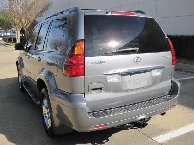 2003 Lexus GX 470 Luxury SUV, Nav, Roof, Rear DVd, Super Nice, Low Miles, Plano, Texas 8