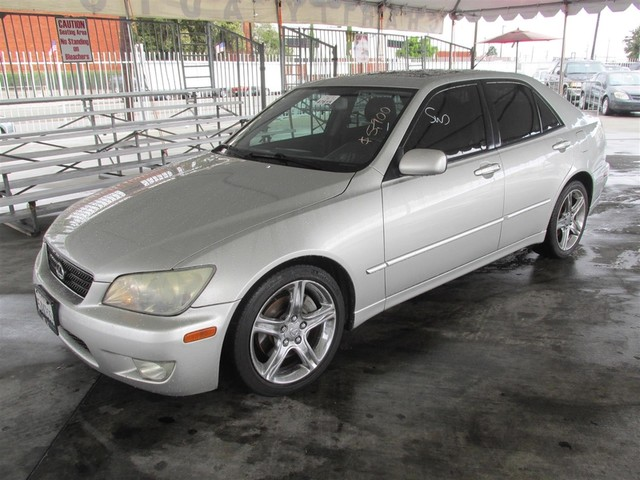 2003 Lexus IS 300 Please call or e-mail to check availability All of our vehicles are available