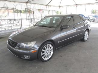 2003 Lexus IS 300 Gardena, California