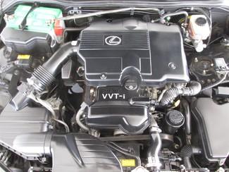 2003 Lexus IS 300 Gardena, California 14